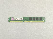Модуль памяти Kingston DIMM DDR3 4Gb PC3-10600 1333 Mhz