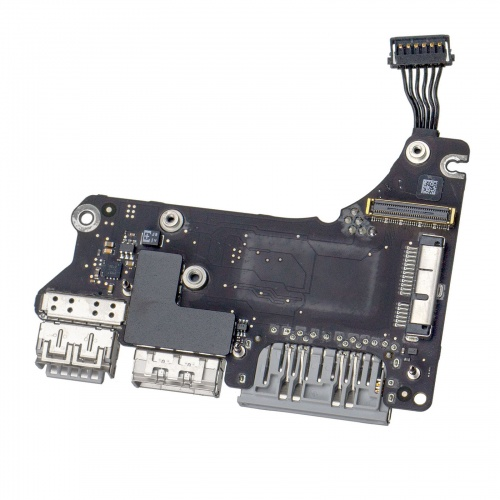 "io board, usb board, macbook pro retina 13"" a1425, (2012)"